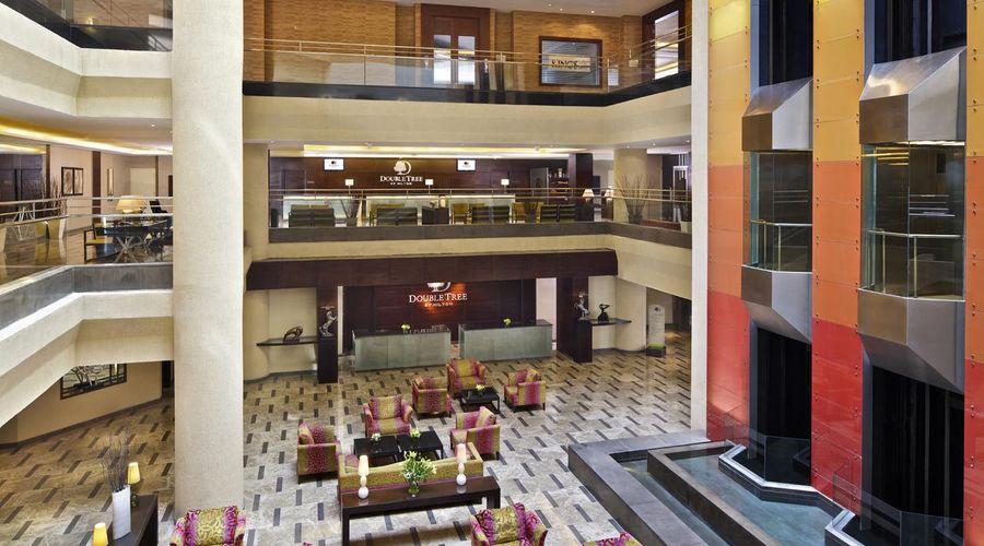 DoubleTree by Hilton Hotel Aqaba -20 of 35 photos