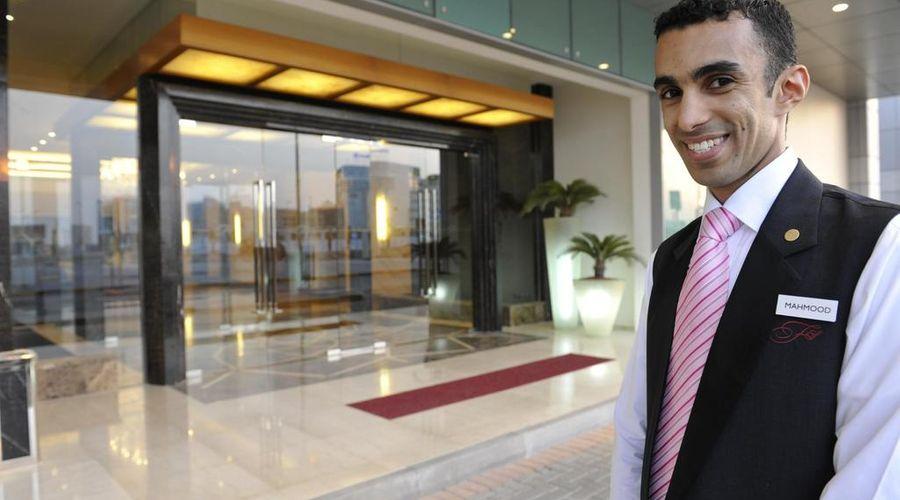 فندق فريزر سويتس سيف البحرين-26 من 32 الصور