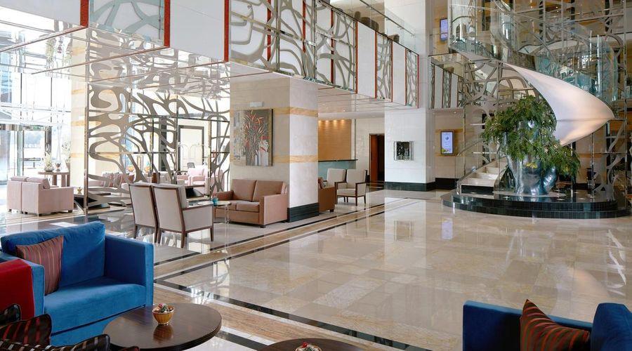 Millennium Hotel & Convention Centre Kuwait-22 of 33 photos