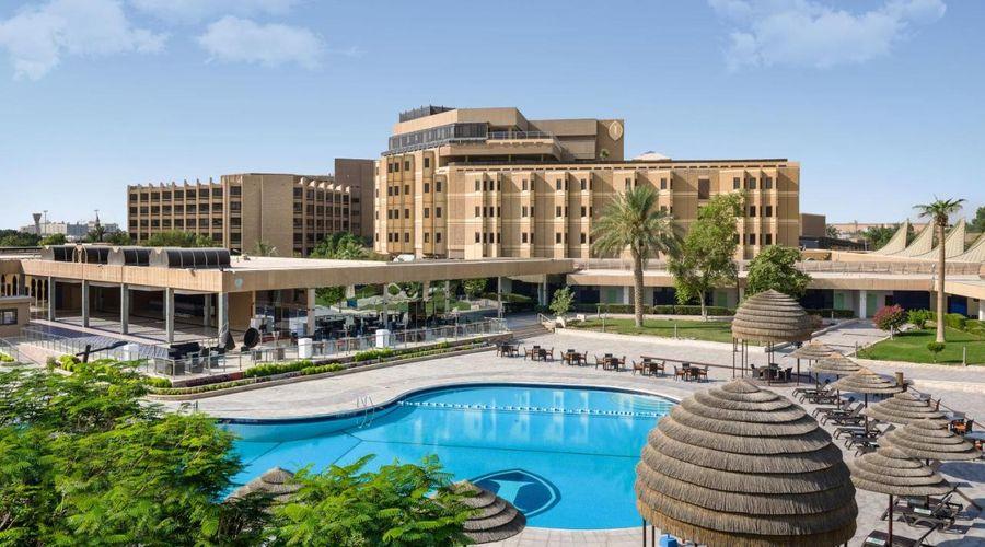 InterContinental Riyadh, an IHG Hotel-24 of 38 photos