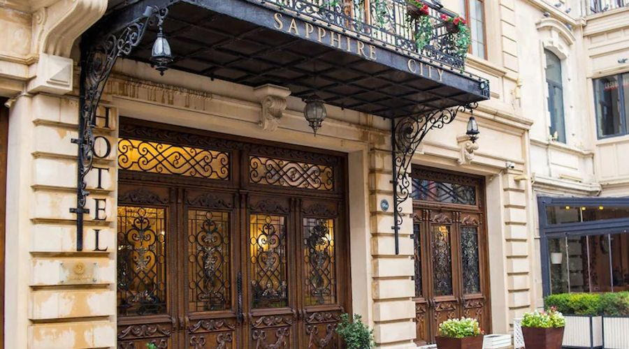 فندق سافاير سيتي -24 من 30 الصور