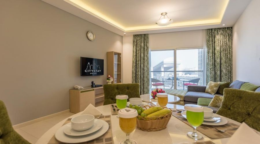 City Stay Prime Hotel Apartments - Al Barsha-5 of 31 photos