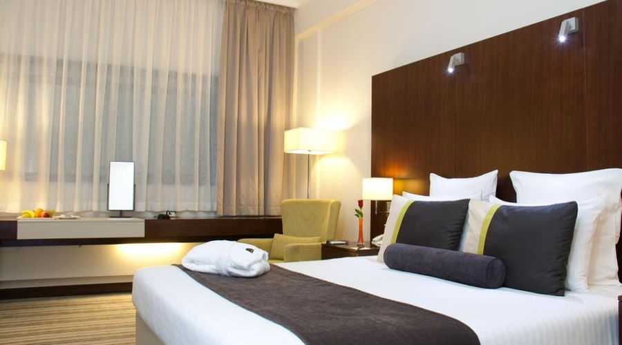 Avari Dubai Hotel -2 of 30 photos