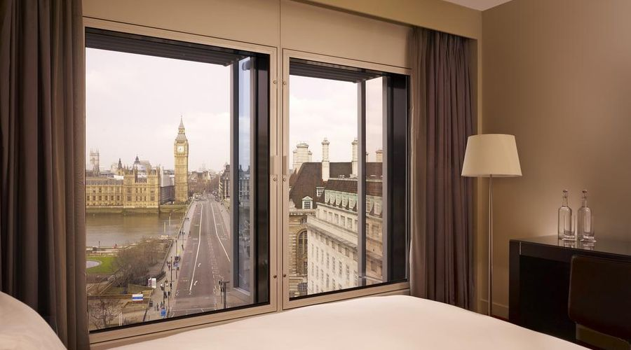 بارك بلازا ويستمنستر بريدج لندن-9 من 31 الصور