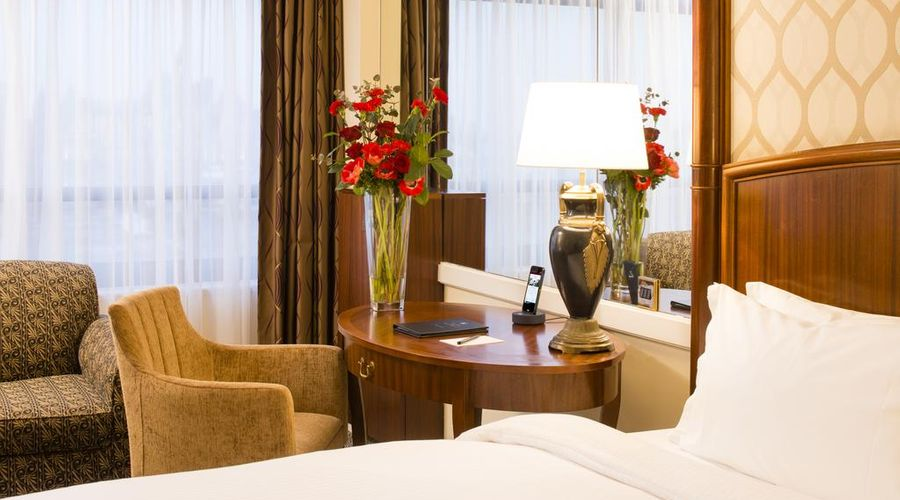 فندق ميلينيوم لندن نايتسبريدج-21 من 28 الصور