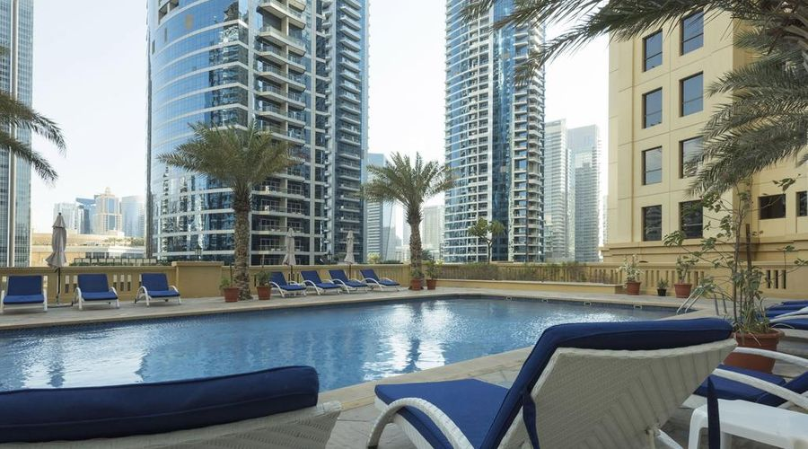 Suha Hotel Apartments-25 of 31 photos
