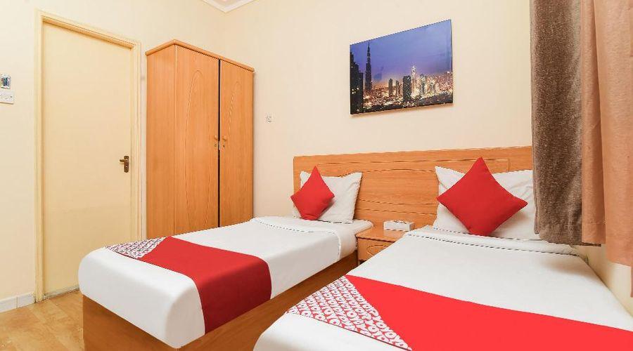 فندق أو واي أو 216 سما -7 من 20 الصور