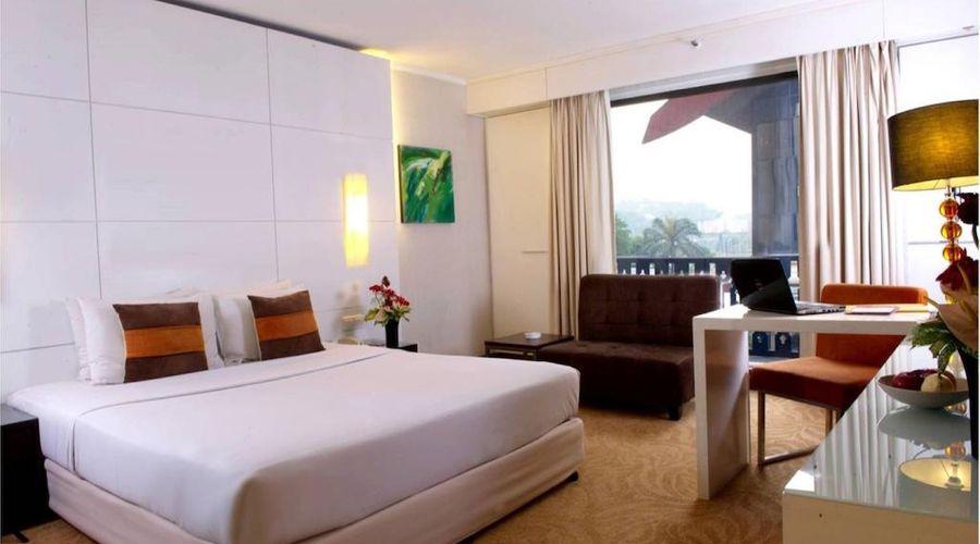 فندق سيري باسيفيك كوالالمبور-21 من 30 الصور
