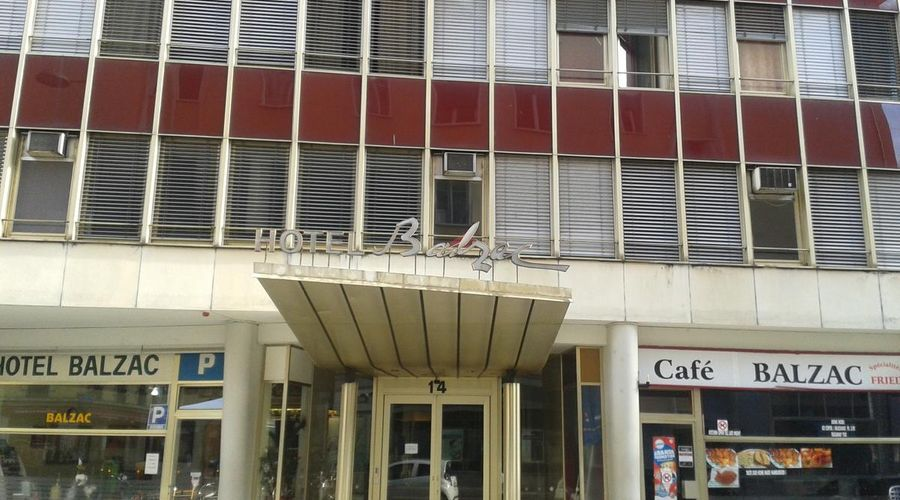 Hotel Balzac-1 of 20 photos