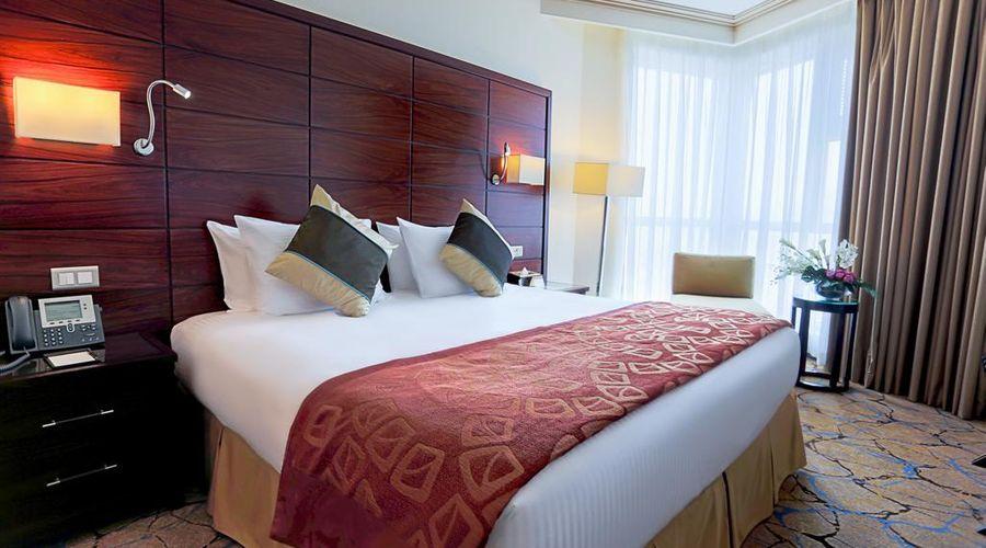 فندق وريزيدنسز موڤنبيك برج هاجر مكة-17 من 35 الصور