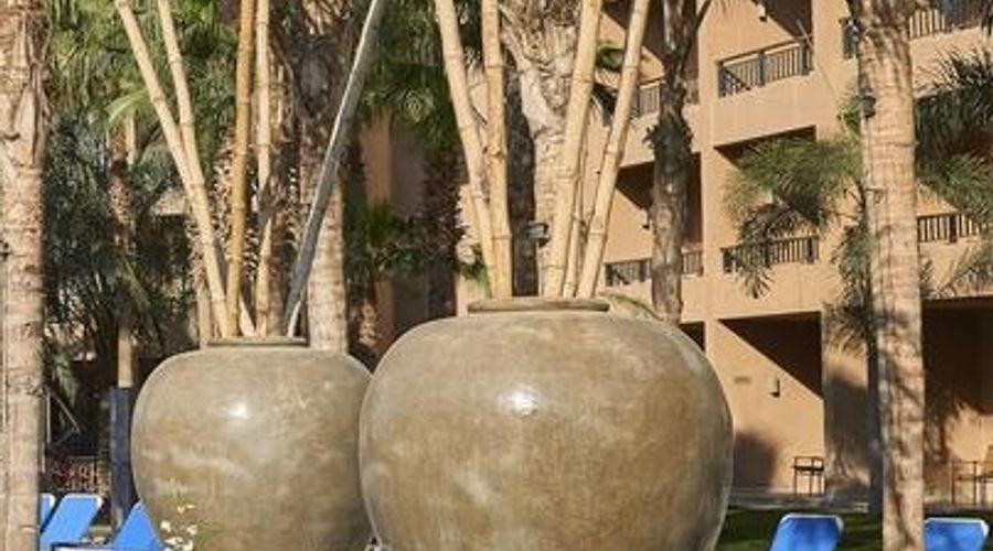Dusit Thani Lake View Cairo-5 of 45 photos