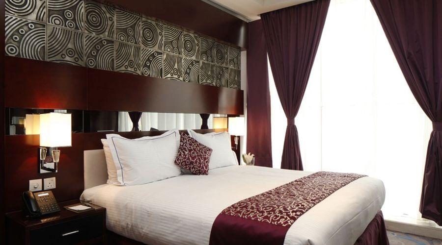فندق إنتور الصحافة-25 من 27 الصور