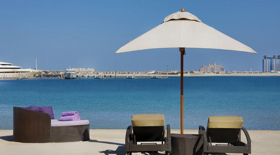 Le Meridien Mina Seyahi Beach Resort & Marina-13 of 39 photos