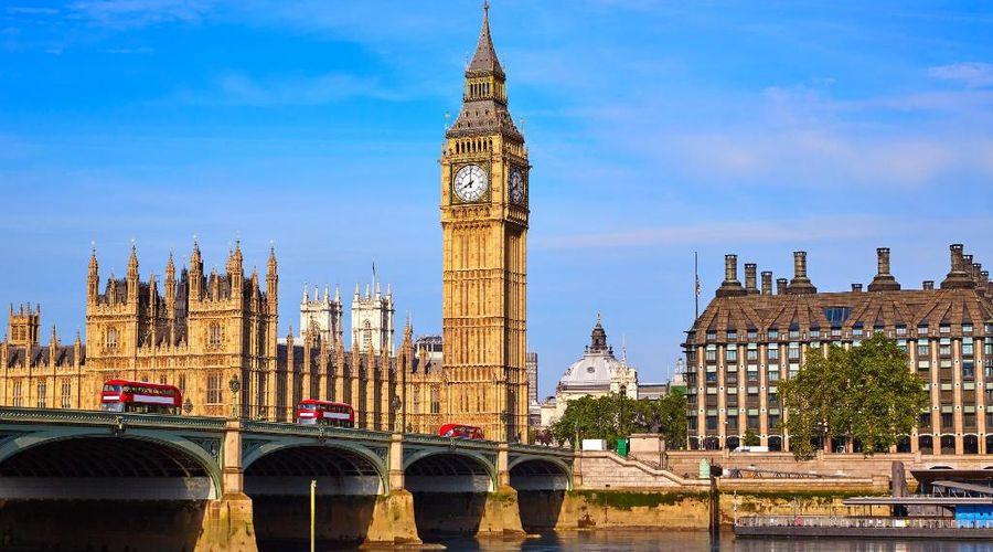 إنكيبرز لودج لندن، جرينتش-13 من 31 الصور