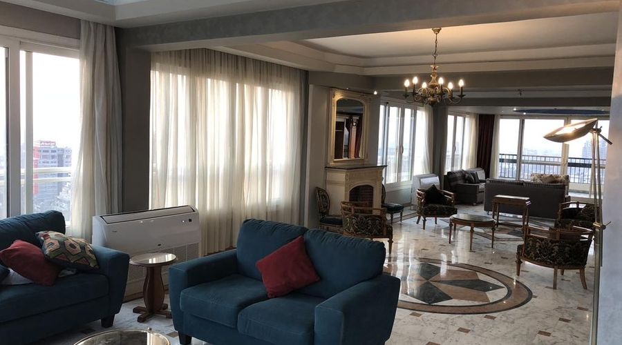 Nile Hunters Suites & Apartments -7 من 36 الصور