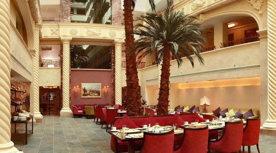 Sonesta Hotel Tower & Casino Cairo -27 of 31 photos