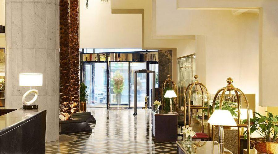 فندق وأبراج شيراتون كازابلانكا-24 من 30 الصور