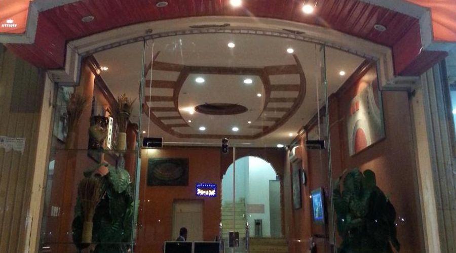 نجمة الشرقية للشقق الفندقية-1 من 25 الصور
