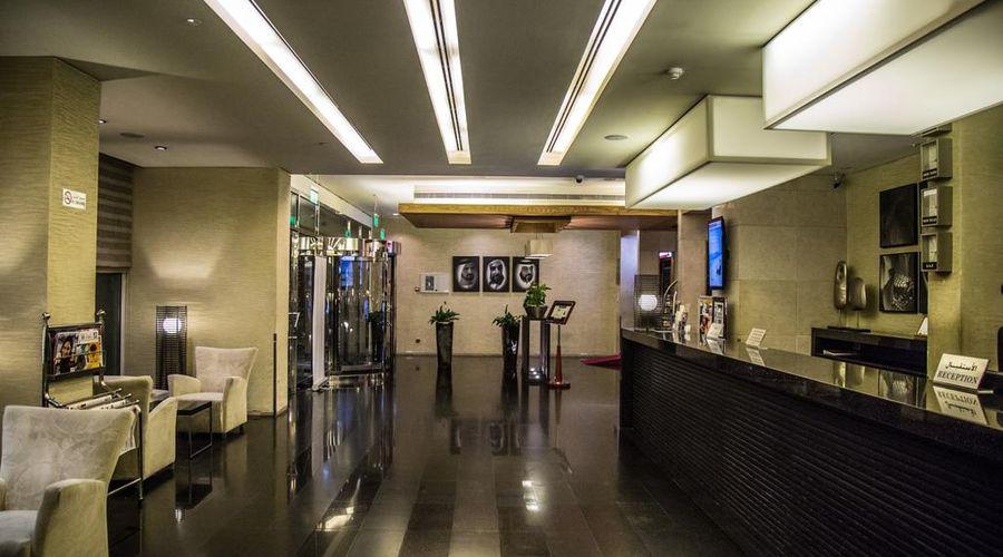 Saffron Boutique Hotel-13 of 28 photos