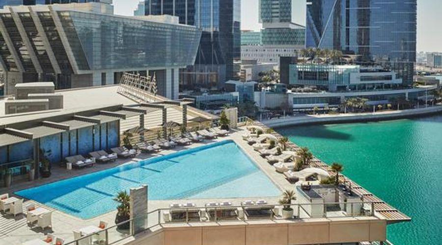 فندق فور سيزونز أبو ظبي في جزيرة الماريا-6 من 38 الصور