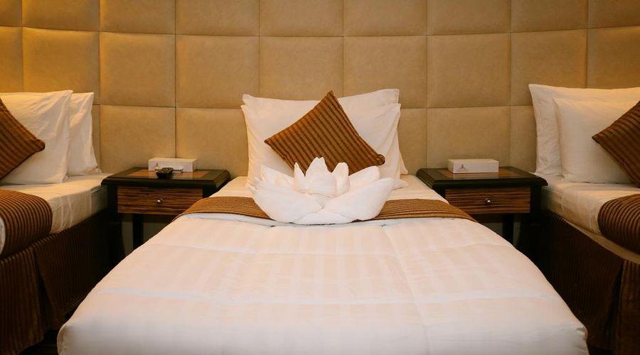 فندق نوازي أجياد-15 من 20 الصور
