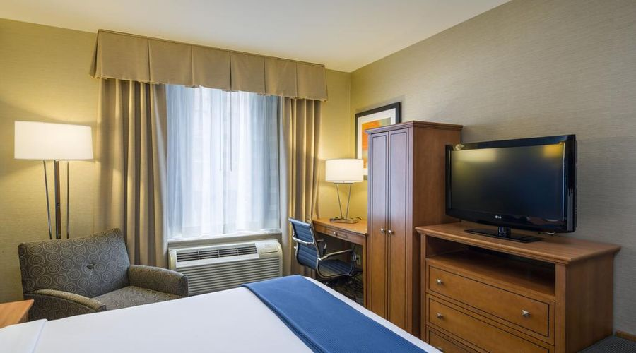 Holiday Inn Express - New York City Chelsea-3 of 31 photos