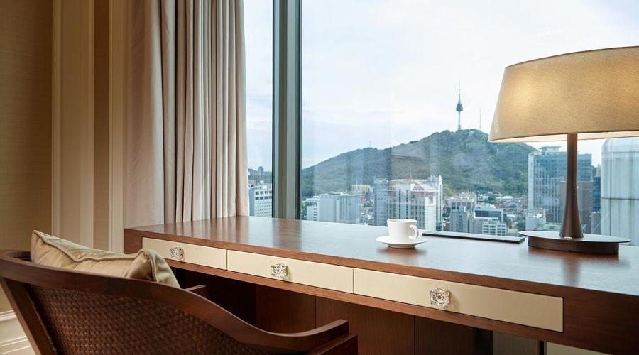 Lotte Hotel Seoul -24 of 42 photos