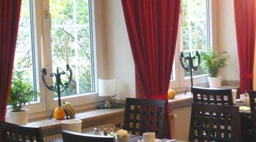 Hotel Biederstein Am Englischen Garten-7 من 20 الصور