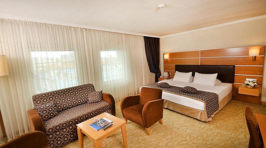 Ankara Plaza Hotel-19 of 42 photos
