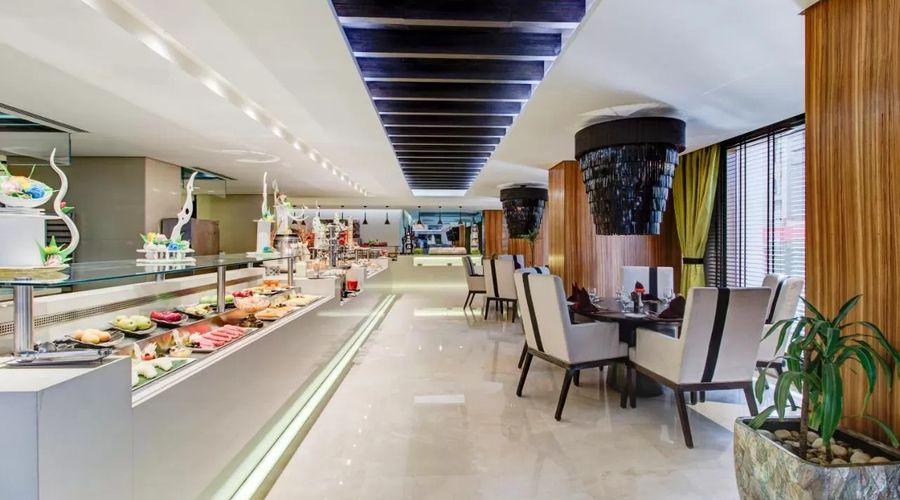 فندق وسبا نارسيس الرياض-16 من 40 الصور