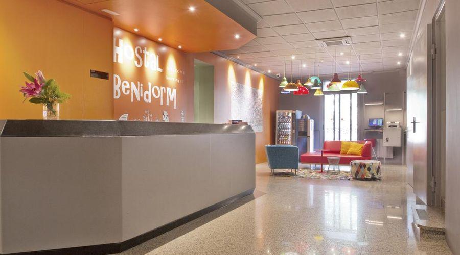 Hostal Benidorm-0 من 46 الصور