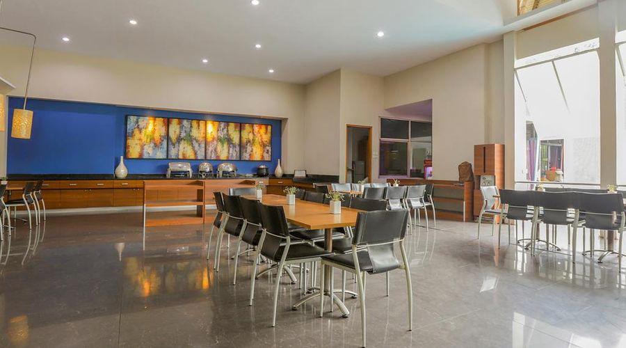 Hotel Senen Indah-16 من 45 الصور