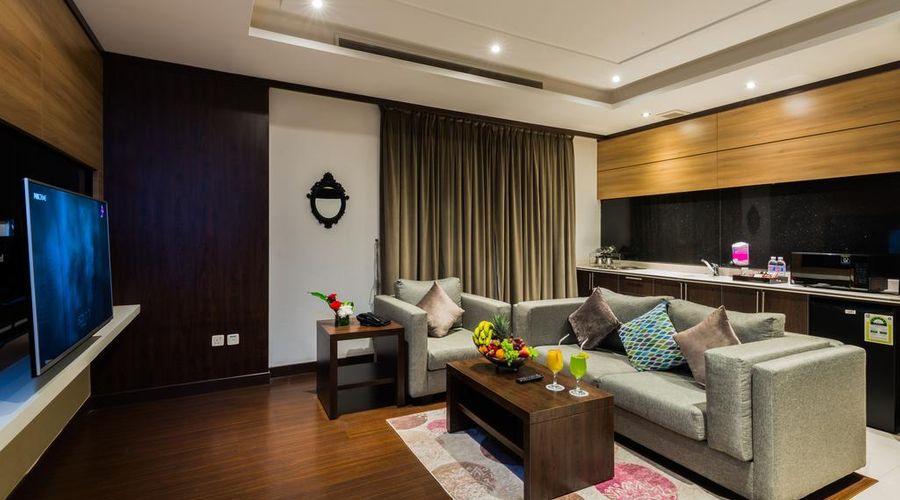 فندق ميان العروبة-7 من 24 الصور