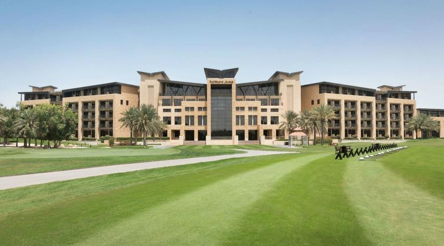 The Westin Abu Dhabi Golf Resort & Spa-1 of 32 photos