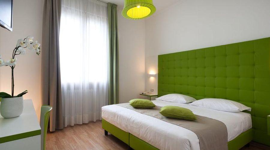 فندق ميلانو بالمانوفا-28 من 32 الصور