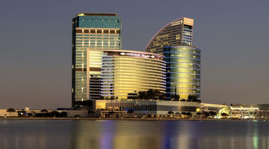 إنتركونتيننتال دبي فيستيفال سيتي-1 من 37 الصور