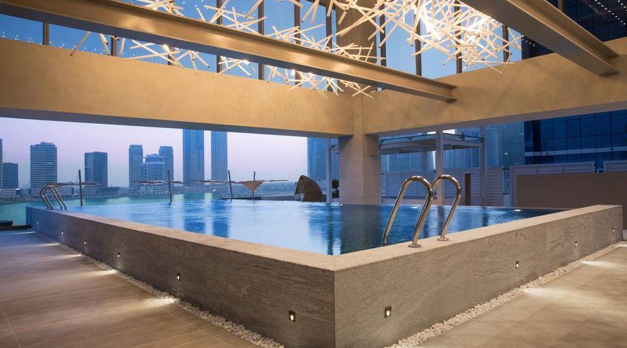 Renaissance Downtown Hotel, Dubai-10 of 32 photos