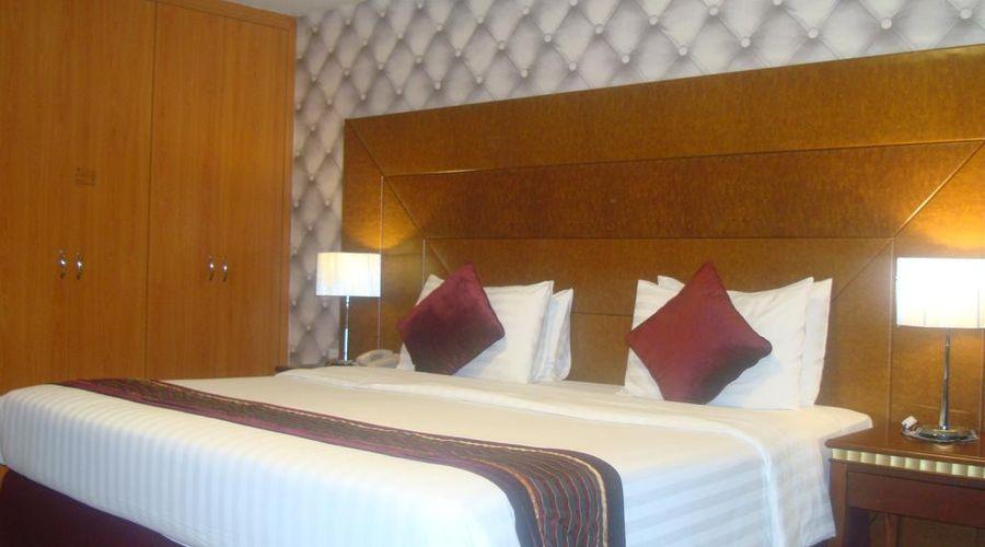 Al Manar Grand Hotel Apartments-19 of 27 photos