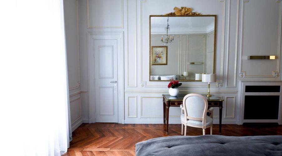 فندق لانكاستر باريس شانزليزيه -15 من 31 الصور
