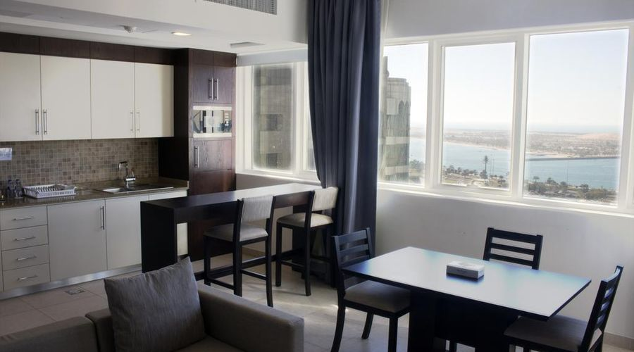 Bin Majid Tower Hotel Apartments-7 of 23 photos