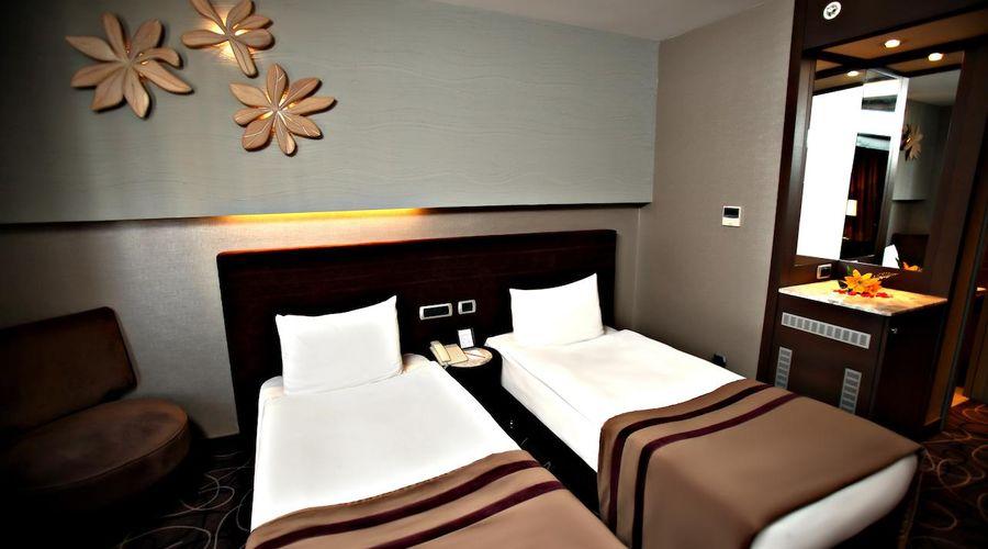 Kervansaray Bursa City Hotel-15 of 20 photos