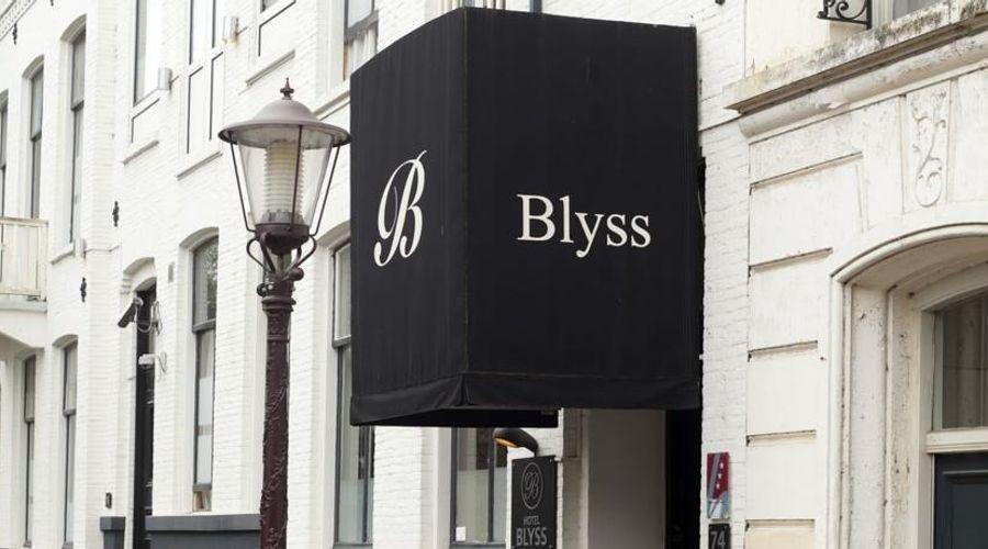 Hotel Blyss-1 of 25 photos
