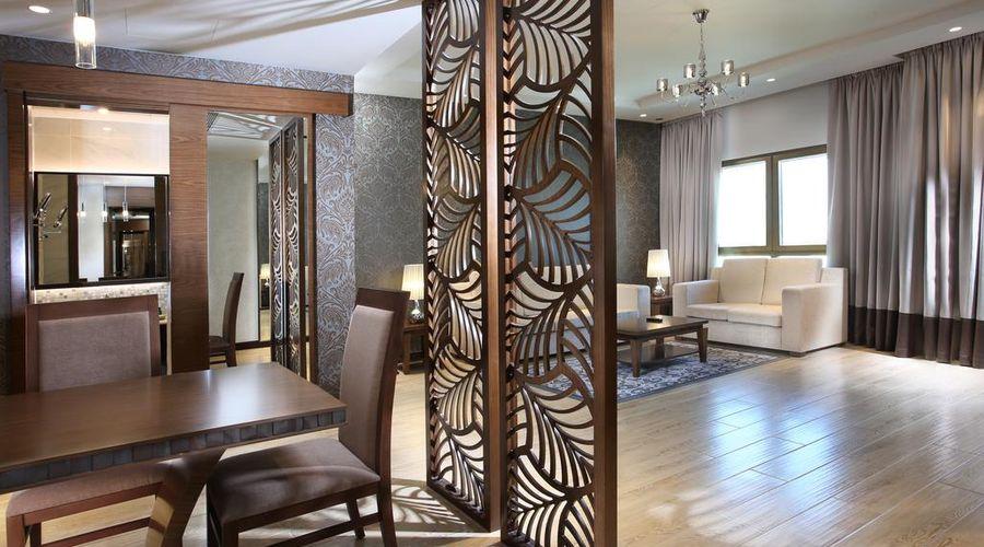 Metropolitan Hotel Dubai -8 of 29 photos