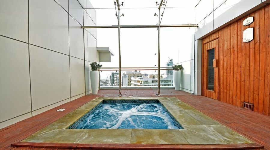 Jannah Marina Hotel Apartments -28 of 37 photos