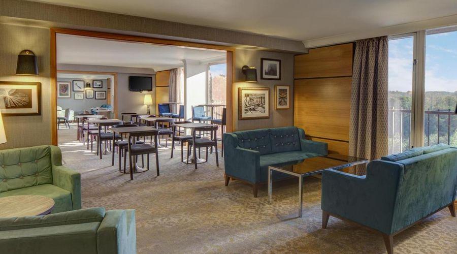 Hilton Birmingham Metropole Hotel-26 of 38 photos