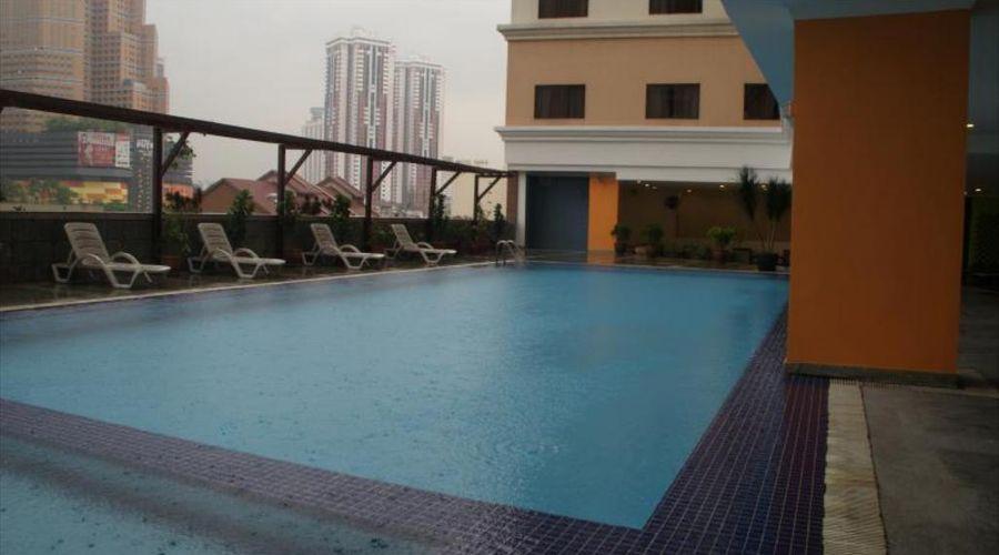 Q Hotel Kuala Lumpur-14 of 26 photos