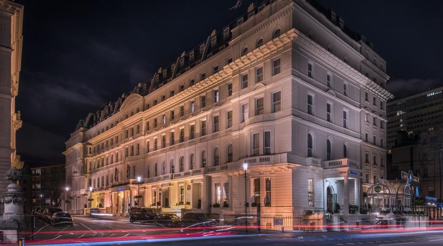 فندق كوراس هايد بارك-1 من 35 الصور