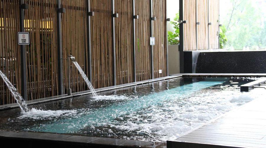 Hotel Maya Kuala Lumpur-6 of 28 photos