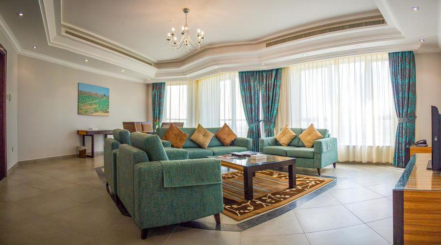 المجاز بريميير للشقق الفندقية-4 من 34 الصور