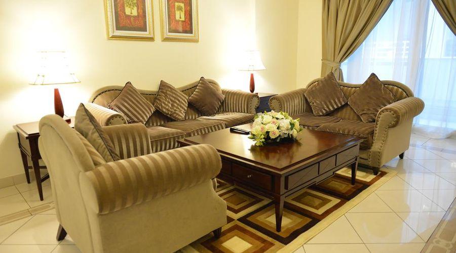 Al Manar Hotel Apartments-6 of 32 photos